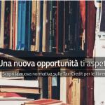 Tax credit - librerie