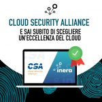 Welcome new CSA startup SaaS corporate member INERA